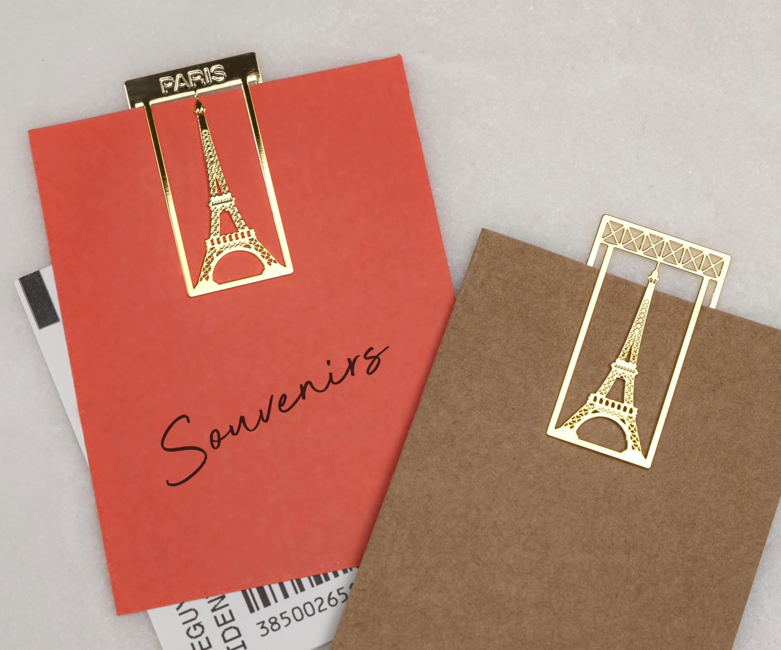 Trombone Tour Eiffel